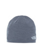 Medium Grey Heather || One size